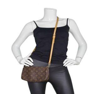 Auth Louis Vuitton Pochette Accessoires #1600L30